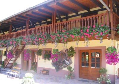 12 balcon